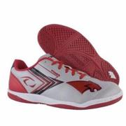Giày thể thao Pan Thái Power (Đỏ Trắng) - SAMSUNG CONNECT