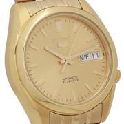Đồng hồ nam dây kim loại Seiko 5