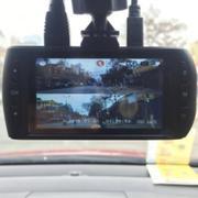 Camera hành trình Vietmap K12 Dual + GPS + Thẻ nhớ 16Gb