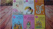 Phát triển kỹ năng mềm cho bé ( 7-13t ) trọn bộ 6 cuốn