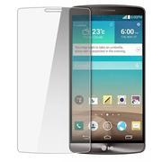 Miếng dán kính cường lực cho LG G4 (Trắng)