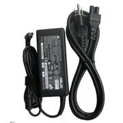 Sạc laptop Asus 19V - 3.42A (Đen)