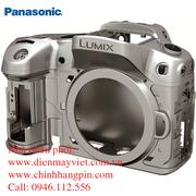 Máy quay  Panasonic Lumix DMC-GH4 4K Mirrorless Micro Four Thirds Digital Camera (Body Only)