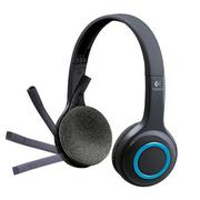 Tai nghe Logitech Wireless Headset H600 - Hãng Phân phối chính thức