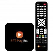 FPT Play Box – Box Truyền Hình Internet