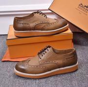 Giày nam công sở Hermes 016