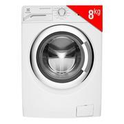 Máy Giặt Cửa Ngang Inverter Electrolux EWF12853 (8Kg) - Trắng
