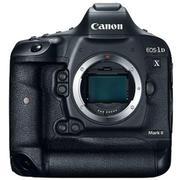 Canon EOS 1DX Mark II 20.2MP (Body) - Hãng phân phối chính thức