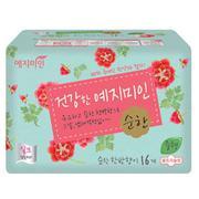 Băng vệ sinh thảo dược cotton RICH 16M (cỡ M) DH293408