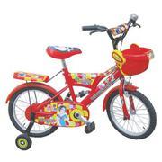 Xe đạp trẻ em 2 bánh Lovely, cho trẻ từ 6~10 tuổi