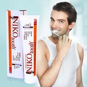 Kem đánh răng Nano - Hỗ trợ cai thuốc lá hiệu quả