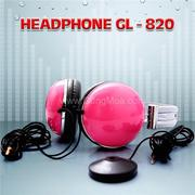 Tai nghe Goldenlink GL-820