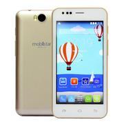 Bộ Mobiistar Kool Lite 2 Sim 8GB (Vàng) - Hãng phân phối chính thức + Bút cảm ứng Stylus Touch 1 đầu...
