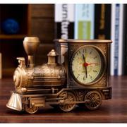 Đồng hồ báo thức hình tàu hỏa
