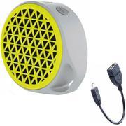 Loa Bluetooth Logitech X50 và tặng Cáp OTG - Hãng phân phối chính thức