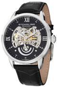 Đồng hồ nam Stuhrling Original 574.02 Aristocrat Executive II Automatic Skeleton