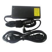 Adapter laptop Toshiba satellite L550, L550D, L555, L555D + Tặng bộ vệ sinh Laptop