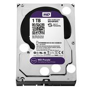 Ổ Cứng Camera WD Purple™ 1TB/64MB/3.5 IntelliPower - WD10PURX