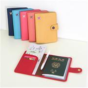 Bao đựng passport PP6