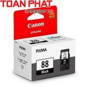 Mực in Phun màu Canon PG88 (Black) - Mực đen - Dùng cho Canon E500, E600, E510, E610