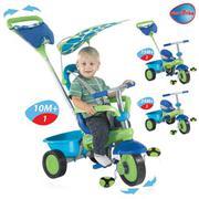 Xe đạp ba bánh Smart Trike 1460900 (Fresh xanh) (DH)