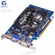 Card màn hình VGA GIGABYTE™ GT730/2GI/DDR5 chuyên Game