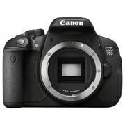 Canon EOS 70D 20MP Body (Đen) - Hàng Nhập Khẩu