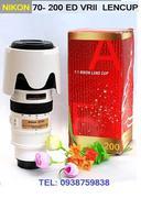 Lencup Canon Nikon Sony  tỉ lệ 1:1 như len thật