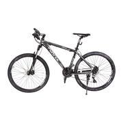 Xe đạp địa hình 26 inch Fornix FB024 (Đen, trắng)