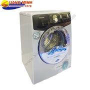 Máy giặt lồng ngang 7kg Samsung WF1752WQU