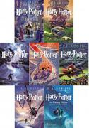 Harry Potter - Trọn Bộ 7 Tập (Tái Bản)