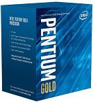 Intel® Pentium® Gold G5500 (Coffeelake)