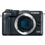 Canon EOS M6 24.2MP (Body) - Hãng phân phối chính thức