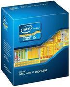 CPU Intel® Core™ i5 - 3550 3.30 GHz / 6MB / HD 2500 Graphics / Socket 1155 (Ivy Bridge)