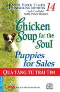 QUÀ TẶNG TỪ TRÁI TIM (Tập 14: Chicken Soup for the Soul Puppies for Sale)