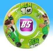 Phao tròn Ben 10 đk 61cm