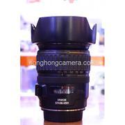 Lens Canon EF28-135mm F3.5-5.6 IS USM  Lens qua sử dụng 92%