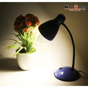 Đèn đọc sách để bàn LED bảo vệ mắt - chống cận Magiclight LMG8203 (Xanh)