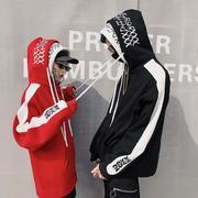 áo hoodie giả 2 áo innovation 20