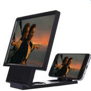 Kính 3D phóng to màn hình điện thoại (Đen)