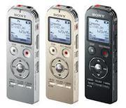 máy ghi âm Sony ICD-UX533F/B
