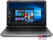 Laptop HP Pavilion 14-AL116TU Z6X75PA mới nhất/ KabyLake, bảo hành tại nhà, màu Bạc