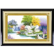 Ngôi Nhà Trong Mơ :: H340