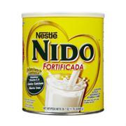 Sữa tươi dạng bột Nestle Nido Fortificada 800g nắp trắng (tăng cân)