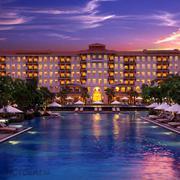 Vinpearl Đà Nẵng Resort & Villas 5* - Phòng Deluxe 2 Ngày 1 Đêm