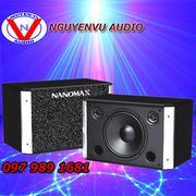 Loa Nanomax S602