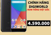Điện thoại  Xiaomi Mi A1 5.5