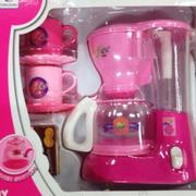 Hộp đồ chơi đồ gia dụng gia đình