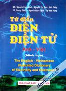 Từ Điển Điện Điện Tử Anh Việt Minh Họa
