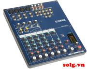 Bộ trộn âm Mixer Yamaha MG102C